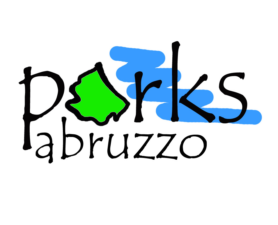 Logo Abruzzo parks